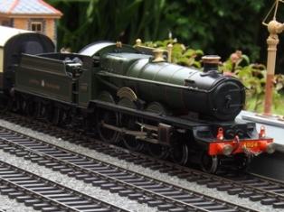 West Wilts Gauge 0 Group