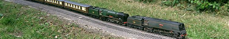 West Wilts Gauge 0 Group Website